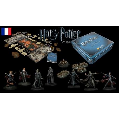 Harry Potter Miniature Adventure Game Core Box (FR)