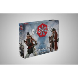 Minimoto Starter set