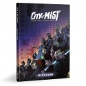 City Of Mist Player Guide