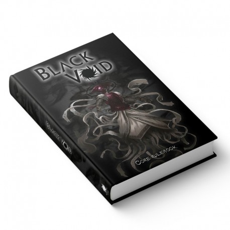 Black Void Core Book