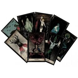 Kult: Divinity Lost Tarot