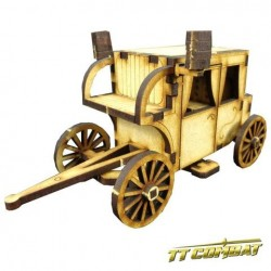 Nobles Carriage