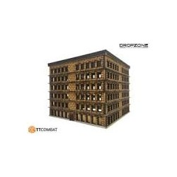Utopia Building
