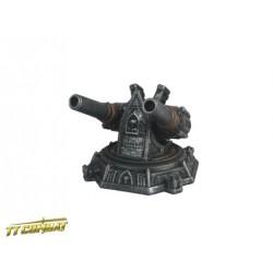 Gatling Gun Platform