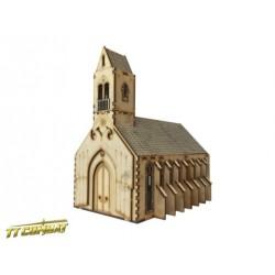 Gothic Mausoleum