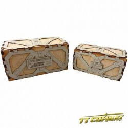 Large Crates (2)