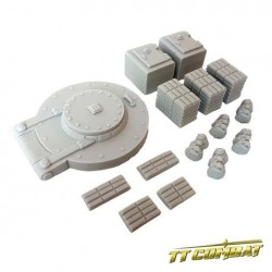 Security Set (Bank Accessories 2)