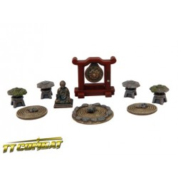 Eastern Empire Accessories 2