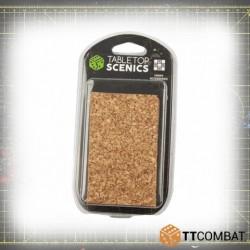 TTCombat - 4mm Cork