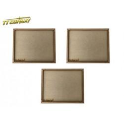 25 x 25mm Movement Tray (5x4)