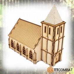Chapel (25mm)