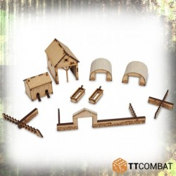 Farm Accessories (25mm)