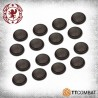 30mm Cobblestone Bases
