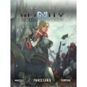 Infinity RPG Panoceania