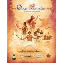 Capharnaum RPG Core Book
