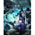 Infinity RPG Aleph