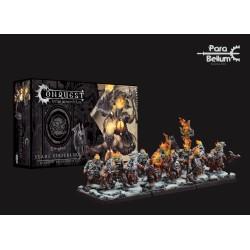 Dweghom: Flame Berserkers