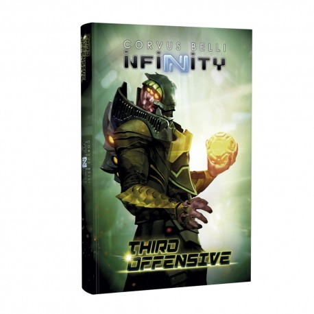 Infinity Third Offensive (FR)