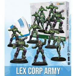 LEX CORP ARMY