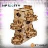 Prefab Housing Pods