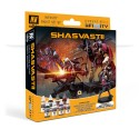 Model Color Set: Shasvastii Exclusive Miniature