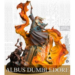 Harry Potter - Albus Dumbledore FR