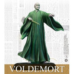 Harry Potter - Lord Voldemort & Nagini FR
