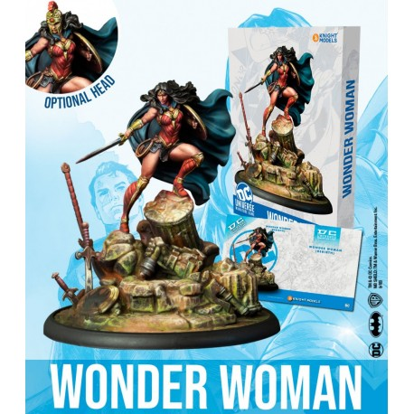 WONDER WOMAN SPECIAL EDITION