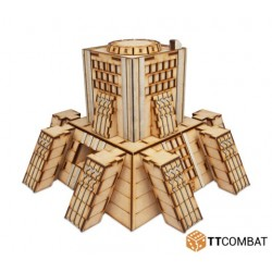 Tyrosus Building