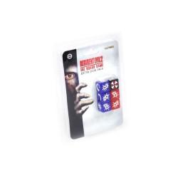 Resident Evil 2: The Board Game - Pack de Dés Supplémentaires