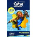 Fallout: Wasteland Warfare - Accessories: Automatron card expansion pack