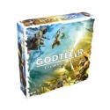 GODTEAR - The Borderlands Starter Set (EN)