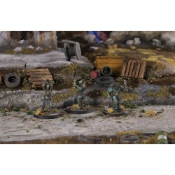 Fallout: Wasteland Warfare - Super Mutants: Skirmishers