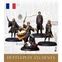 Harry Potter - Hufflepuff Students FR