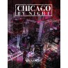 Vampire: The Masquerade: Chicago By Night