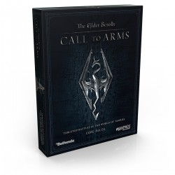 Elder Scrolls Call To Arms Core Rules Set