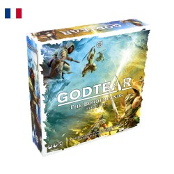 Godtear The Borderlands Starter Set - Titus - The Disgraced / Finvarr - Lord of Mirages (FR)