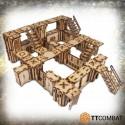 Iron Labyrinth - Death Quadrant Complex