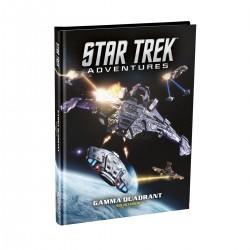 Star Trek Gamma Quadrant Sourcebook
