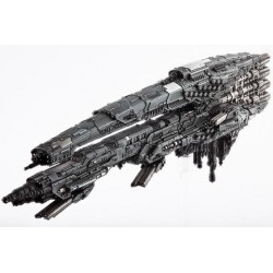 Dropfleet Commander UCM Battlecruiser - Johannesburg/Perth