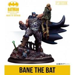 Bane The Bat
