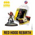 RED HOOD REBIRTH