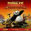 Kung Fu Panda The Board Game (ENG)
