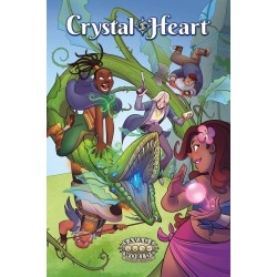 Crystal Heart RPG (ENG)