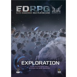 Elite Dangerous RPG Exploration