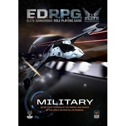 Elite Dangerous RPG Military