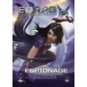 Elite Dangerous RPG Espionage
