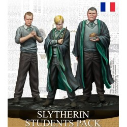 Harry Potter - Pack d'étudiant de Serpentard