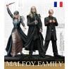 Harry Potter - La Famille Malfoy