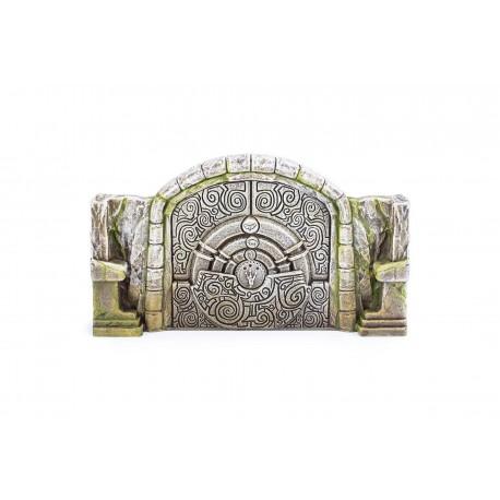 The Elder Scrolls Call to Arms - Puzzle Door Terrain Set